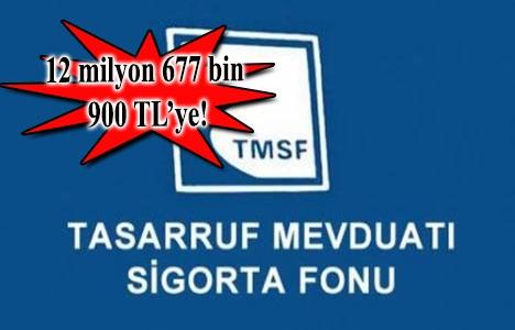 TMSF'den 9 ilde