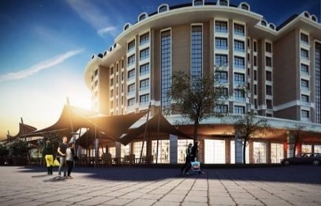 Trendist Ataşehir penthouse