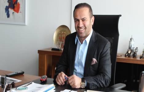 Mesut Sancak: İzmir'de gayrimenkule bakışı değiştirdik!