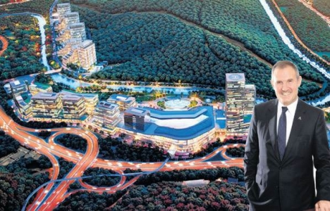 Vadistanbul Bulvar AVM Ekim'de açılacak!
