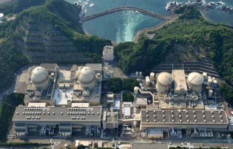Brezilya nükleer santral
