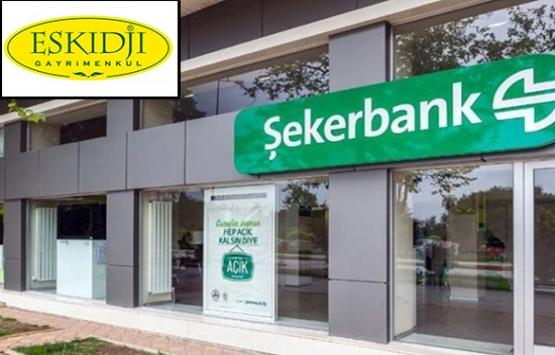 Şekerbank 54 ildeki
