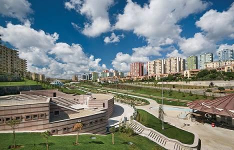 Başakşehir'de 9 milyon 340 bin TL'ye satılık arsa!