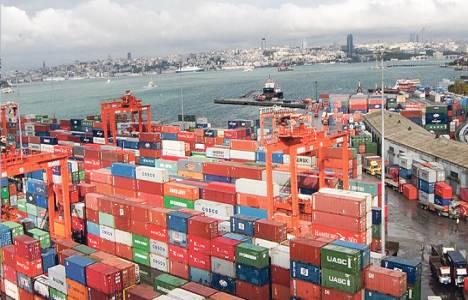 Mayıs ayında ihracat yüzde 5,8 artışla 13.4 milyar dolar oldu!