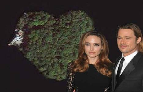 Angelina Jolie Brad