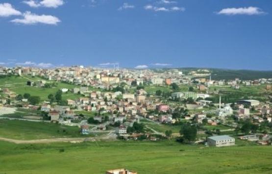 Arnavutköy Boğazköy Mahallesi