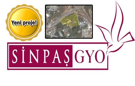 Sinpaş Sancaktepe Paşaköy projesi geliyor! Yeni proje!