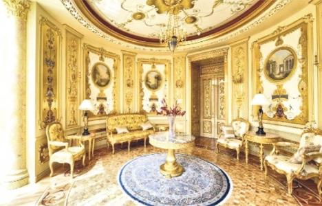 Rusya'da kriz nedeniyle saraylar çok ucuza satılıyor!