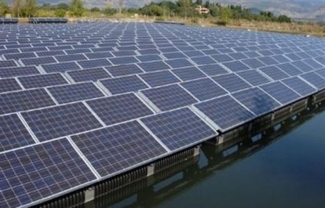 Güneş enerjisi santrali yatırımları teşvik kapsamında!