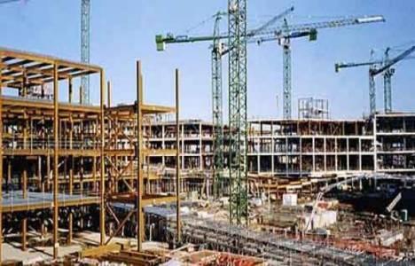 Türk müteahhitler Türkmenistan'da 4 milyar 900 milyon dolara projeler aldı!