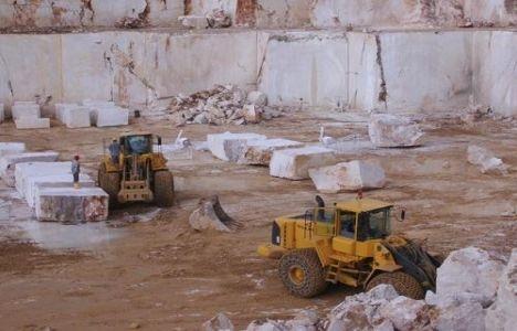 Türkiye mermer sektörü
