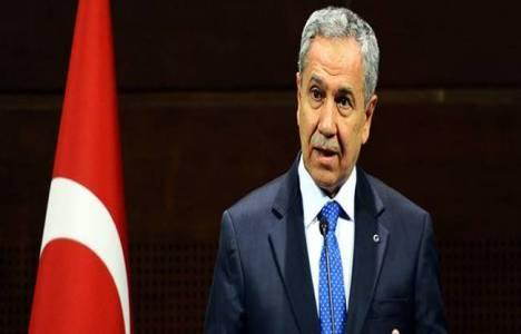 Bülent Arınç: Asansör kazası için Başbakanlık Teftiş Kurulu görevlendirilecek!
