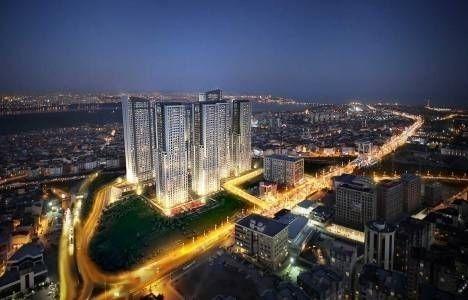 Nlogo İstanbul Özyurtlar ev fiyatları!