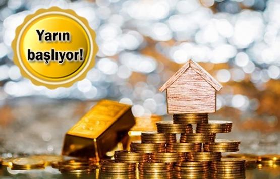 Altına dayalı kira sertifikası ile ilgili merak edilen her şey!