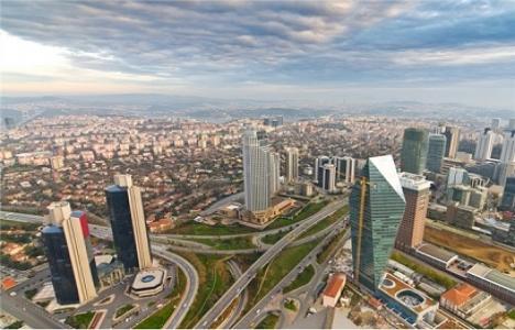 İstanbul'daki ofis fiyatlarının
