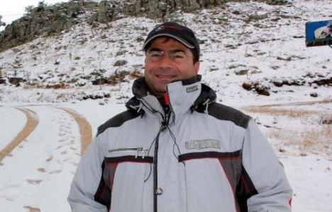 Yusuf Avcı: Kartalkaya'daki