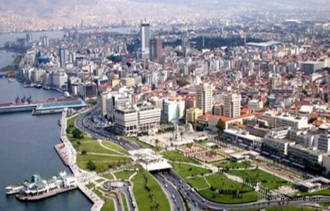 İzmir'de satılık konut