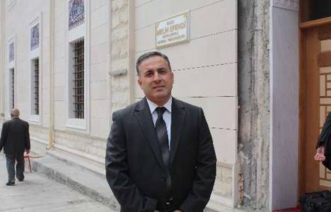 Elazığ Yeni Camii restorasyon çalışmalarının ardından ibadete açıldı!