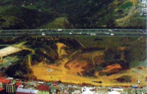 2006 yılında Seyrantepe