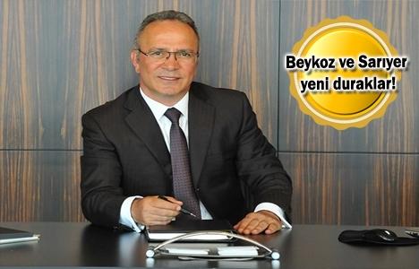 Aşçıoğlu'ndan yeni projeler