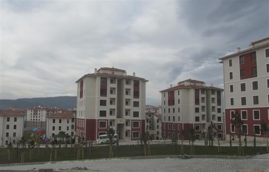 TOKİ Diyarbakır Yenişehir 2019 kura çekilişi bugün!