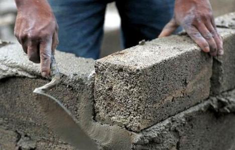 Çimento ihracatı yılın ilk çeyreğinde arttı!