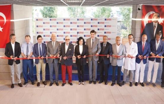 Bodrum'da 150 milyon TL'lik müze hastane açıldı!