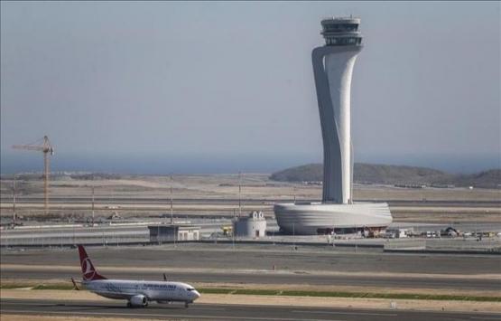 İstanbul Havalimanı'na taşınmaya