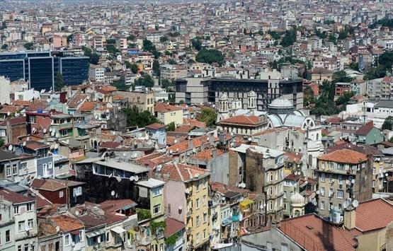 Ümraniye İnkılap Mahallesi 1/5000 ve 1/1000 ölçekli imar planı değişikliği askıda!