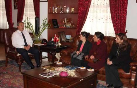 Nevşehir'e yeni kültür merkezi yapılacak!