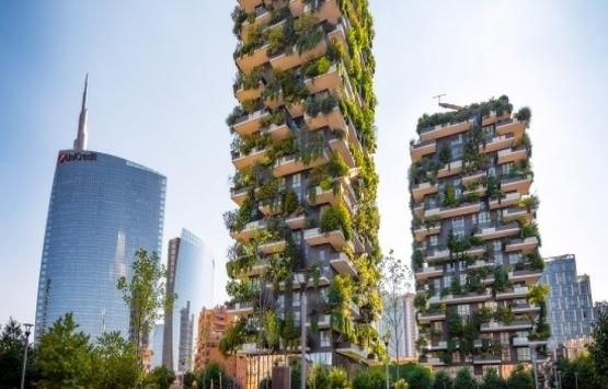 Mimarlar yeşil mimari trendini masaya yatırdı!
