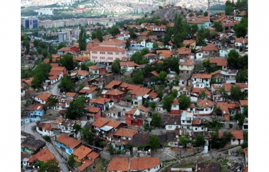 Ankara Ayaş'ta bazı bölgeler kesin korunacak hassas alan ilan edildi!