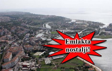 Küçükçekmece'de Türkiye'nin en