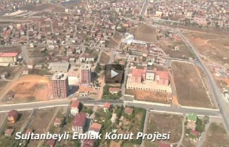 Sultanbeyli'nin 2 projesi