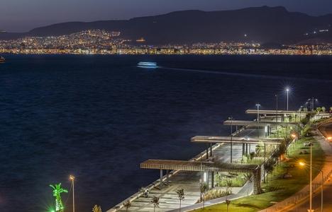 İzmir Büyükşehir'in 2016