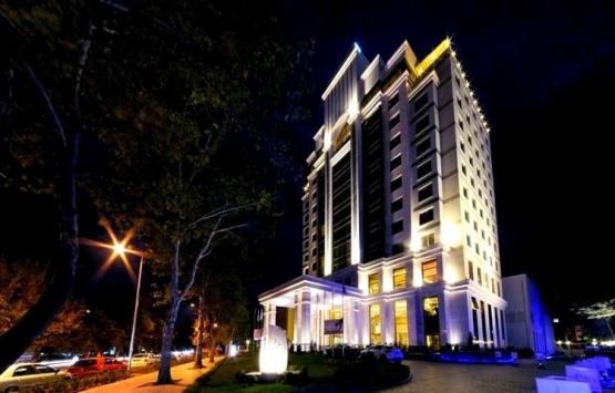 Isparta Barida Hotel's