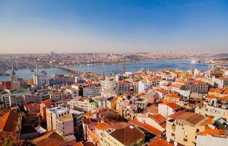 Kongre turizm sektörünün lokomotifi İstanbul!