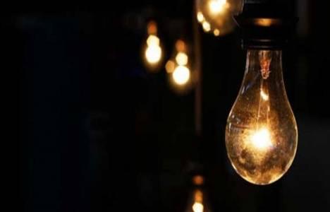 Beytüşşebap'a 12 gün sonra elektrik verilmeye başlandı!