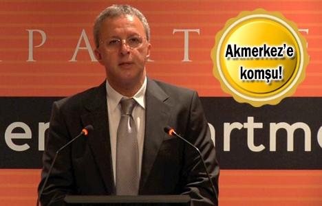 Private Residences İstanbul at Etiler projesi geliyor! Yeni proje!