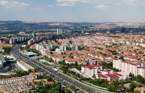 ÖİB Ankara'daki 46