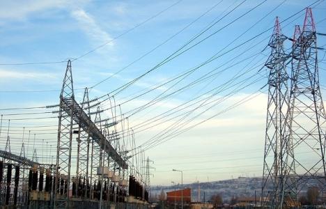 İstanbul Esenyurt'ta elektrik