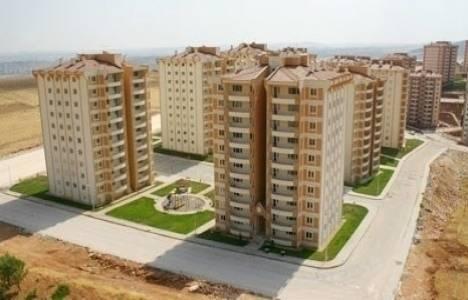 TOKİ Şanlıurfa Maşuk'ta 168 adet konut satıyor!