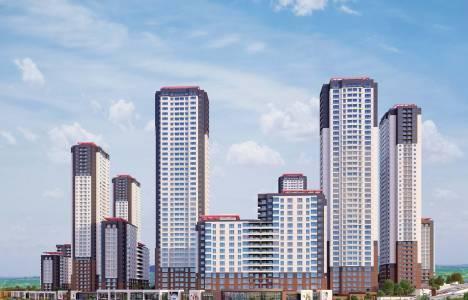 Ankara Park Avenue Evleri!