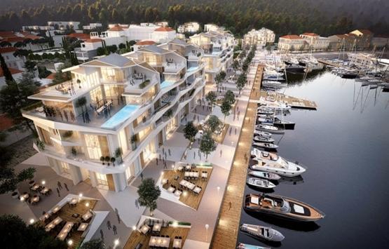 Azmont Investments yatırım için Karadağ'ı seçti!