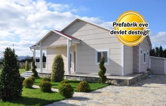 Türkiye'de satış patladı! Ev yapana 40 bin TL hibe!