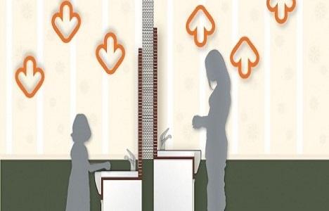 ISVEA e-Motion teknolojisiyle banyodaki engelleri aşıyor!