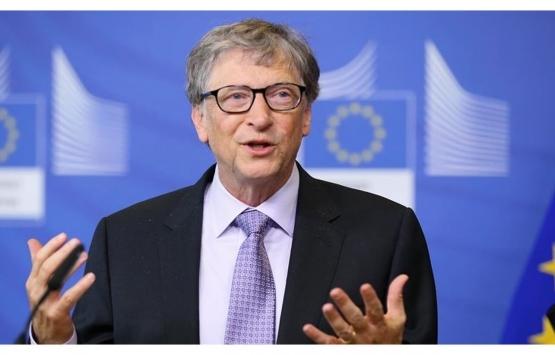 Bill Gates'in Washington Gölü kıyısındaki malikanesinde neler var?