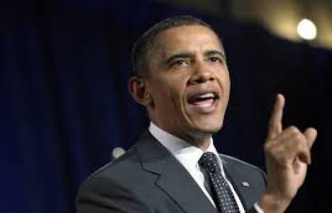 Obama'dan konut sektörüne