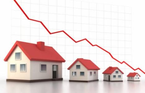 Bankalar konut kredisi faiz oranlarını 120 ay vadede yüzde 1.25'e sabitledi!