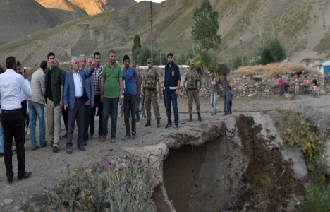 Erzurum Horasan'a yeni yatırım müjdesi!